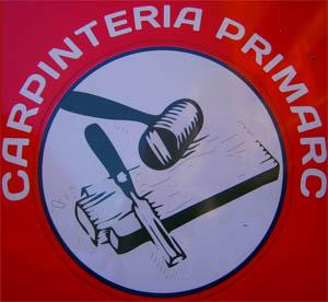 Carpinteria Primarc en Alicante