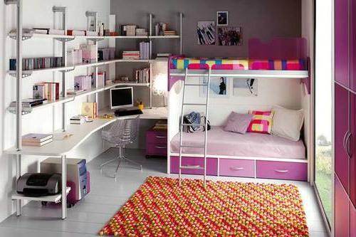 dormitorios juveniles carpintero alicante