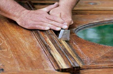 Restauraci n y reparaci n de muebles carpintero alicante - Reparacion muebles ...